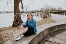 blue jacket-5